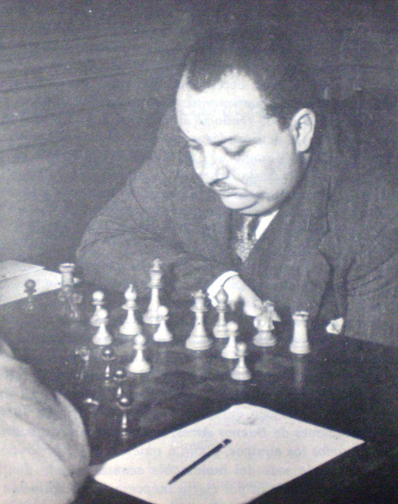 Roberto Grau